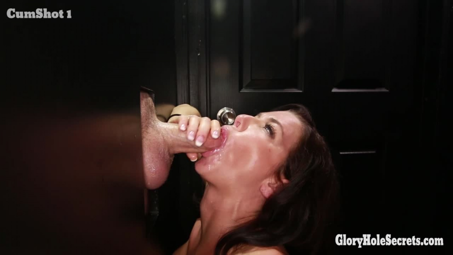 Deepthroat big black dicks