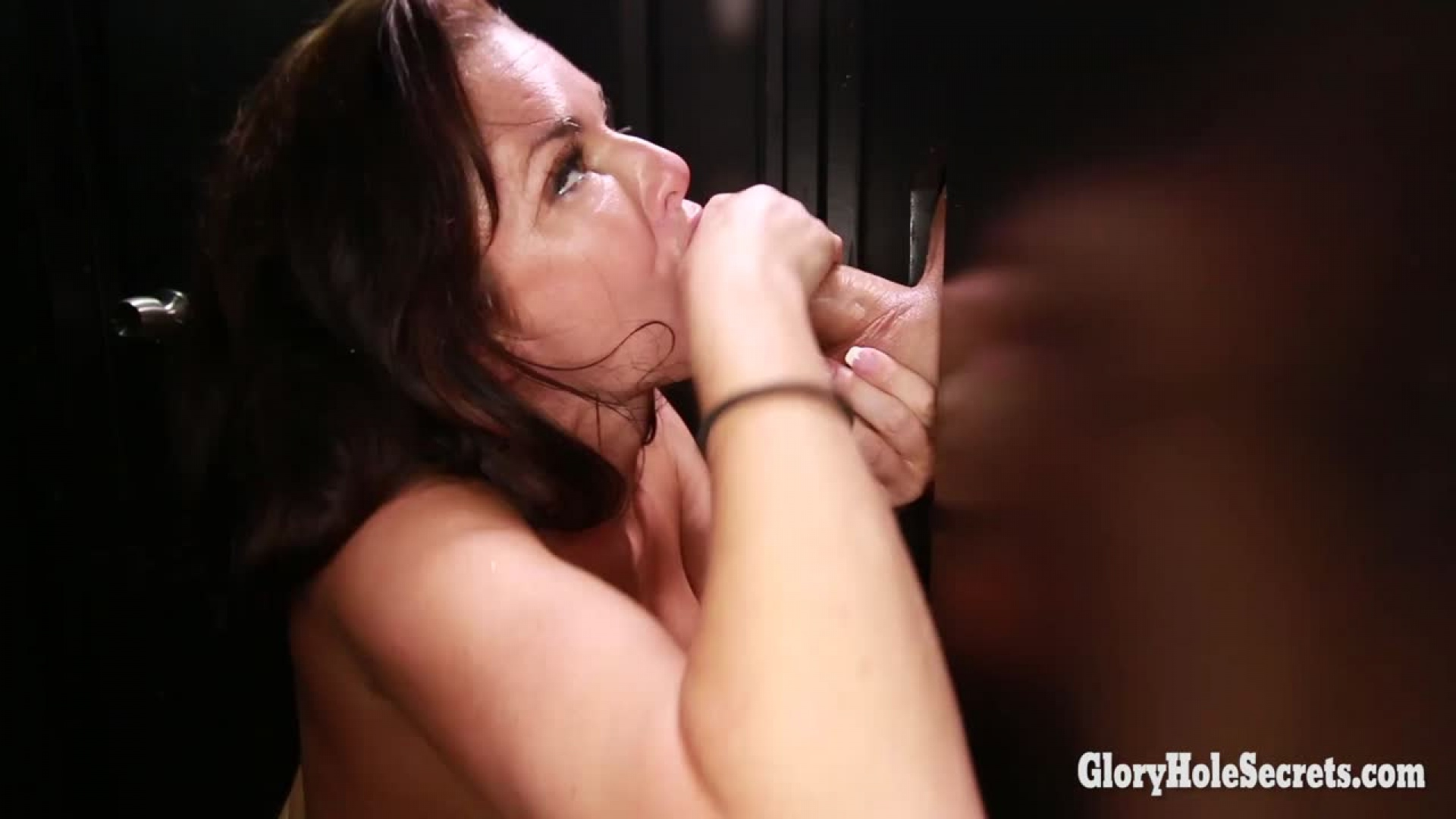Glory hole streaming vid consider, that